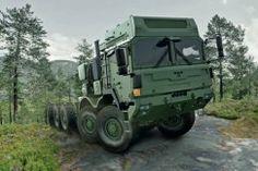 Volvo Trucks, Army Vehicles, Military Equipment, Military Weapons, Recreational Vehicles, Tractors, Tanks, Pickup Trucks, Autos