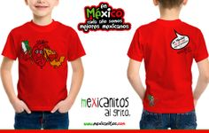 Escoltita. Hecho con amor por México