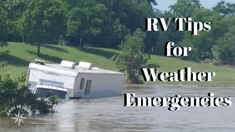 Living in an RV can pose anxious moments in the event of inclement weather. Storms can pop up at any time leaving those who live or travel in an RV vulnerable and unsafe. We've put together a compilation of storm awareness and safety guidelines.