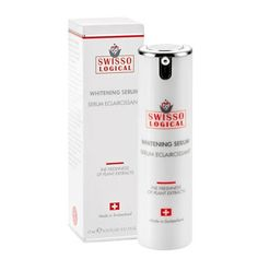 SWISSO LOGICAL #SKIN #CARE Whitening #Serum  #cosmetics #beaity #zepter #swissological #antIage