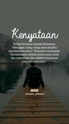 Kenyataan hidup Rude Quotes, Message Quotes, Today Quotes, Reminder Quotes, Good Life Quotes, Wisdom Quotes, Words Quotes, Qoutes, Quran Quotes Inspirational
