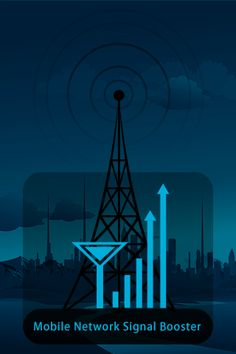#SignalBooster App help you boost the network signal