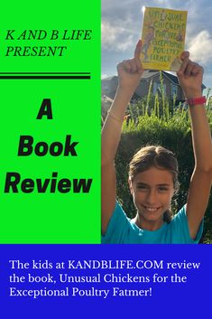 WARNING: This book will make you want to go out and buy some chickens! Read the book review and find out why you'll want to read it anyway. Love Book, This Book, Emotional Books, Book Reviews For Kids, Pippi Longstocking, Happy Reading, Chapter Books, Read Aloud, Super Powers