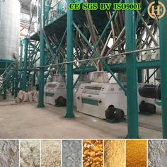 Stainless steel pipes in the maize flour mill machine.maizeflourmillingmachine : #maizeflourmillingmachine #maizeflourmillingmachinery #maizeflourmillingfactory #maizeflourmillingplant