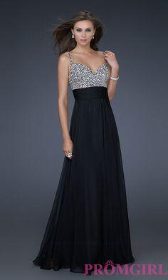imagen del magnífico estilo vestido de fiesta: LF-16802 Front Image