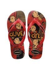 37fa18a8a9 Havaianas-Popeye---Vermelho Chinelo Havaianas Feminino