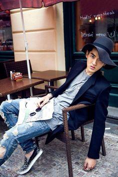 [ Kris ] Wu Yifan