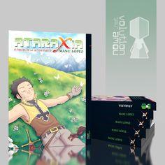 .: Ataraxia :. vol.4 by @nowevolution.deviantart.com