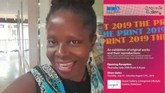 The Print Exhibition, an exhibition of original works and their reproductions. A fantastic selection of artists. If you happen to be in Barbados, make sure y. Creative Video, Creative Play, Word Out, Textile Prints, Barbados, Exhibitions, Screen Printing, Shit Happens, Videos