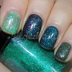 The many looks of Hypnotize Me. Cult Nails Hypnotize Me (Gilded Nails) #CultNails #JointheCult