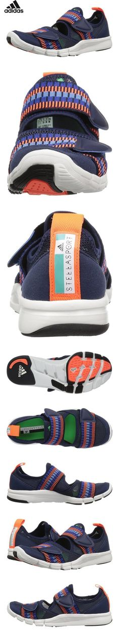 release date: 1641d a24ff  80 - adidas Performance Women s Zilia Cross-Trainer Shoe, Night  Indigo Solar Orange Lucky Blue, 9.5 M US. i love adidas · shoes