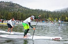 Lakeshore Paddleboard Company - Best stand up paddleboards