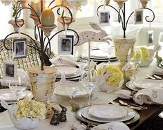 Looking for Easter entertaining ideas?