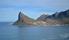 The Sentinel, Hout Bay, Südafrika - von heneedsfood Cape Town, South Africa, Travel Inspiration, Water, Pictures, Outdoor, Water Water, Photos, Aqua