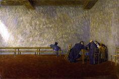 The Conspirators  (Jean-Léon Gérôme - 1892)