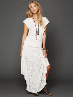 Free People Fit For A Princess Dress at Free People Clothing Boutique
