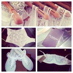 #Gimo' #Torino #lingerie #shoes #dress #moda