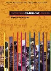 calendario tradicional peruano renata - Google Search