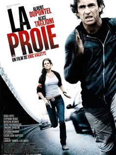 2011.*** A robber escapes from prison to hunt down his former cellmate, a serial killer who has undertaken to stick his crimes on his back. A police Fugitive Brigade sets out to chase the robber, despite himself became public enemy number one.