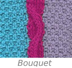Yarn: Bouquet