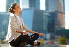 Meditation may be a challenge for most people to do as a habit. But it is not as difficult as some may think. There are several easy meditation techniques that Louise Hay, Steve Jobs, Ayurveda, Mindfulness At Work, Mindfulness Exercises, Pseudo Science, Psychology Today, Chronic Pain, Chronic Fatigue