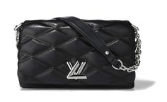Acronym of the Moment: LBB - Louis Vuitton Spring 2015