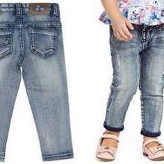 Chegou jeans infantil  Temos completa linha de jeans do bebe ao juvenil  Tamanhos P M G de bebe e do 1 ao 16  #megabraz #jeans #jeans #jeansinfantil #denim #crianças #roupas #roupasinfantis #calçajeans #lojacompleta #melhorlojadacidade #melhorlugarparacomprar #lagoasanta #modapravoceesuacasa #lojamegabraz #tudoquevoceprecisa #tudoquevocequiser #voceencontraaqui