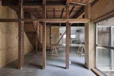 弦巻の戸建 リノベーション- House Renovation in Tsurumaki