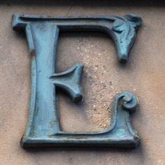 alphabet photography letter e - Yahoo Image Search Results Alphabet Photography Letters, Alphabet Photos, Letter Photography, Photo Letters, Macro Photography, Alphabet Board, Alphabet And Numbers, Alphabet Letters, Objets Antiques