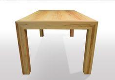 Table, Furniture, Home Decor, Wood Slab, Moving Out, Interior Design, Home Interior Design, Desk, Tabletop