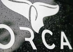 orca wet logo