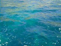 Анимация. Море. Океан. Вода