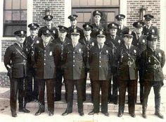 Details about 1930's -NYPD- Vintage New York City Police ...