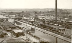 syracuse ny industrial process - Google Search