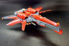 L1 - Commander (5) | by SuperHardcoreDave