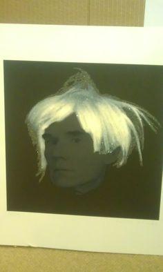 Andy Warhol'S Wigs 33