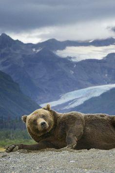 Miss Alaska by Olav Thokle