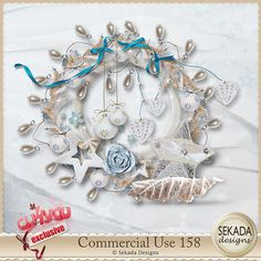 ONLY $1,99 Sekada Designs Commercial Use 158