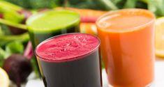 Skvelé a zdravé domáce džusy. S týmito receptami si vychutnáte pravý domáci džús a budete hlavne vedieť, čo všetko obsahuje. Pomáhajú pri redukcii váhy a detoxikácii tela. Všetky suroviny si nahádžeme do...