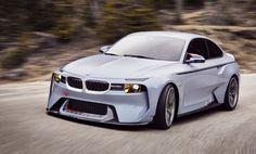 Officieel, de BMW 2002 Hommage