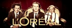 Ylvis and Calle Hellevang-larsen gif