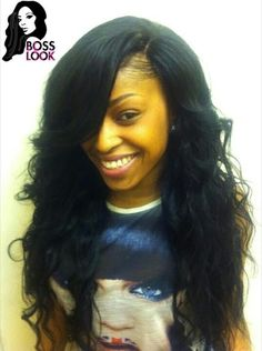 Full Sew In Done Right