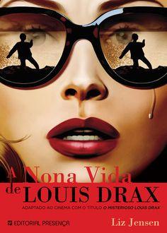 Viva!     Mais um fantástico passatempo desta vez com a parceria da Editorial Presença para o exemplar de A Nova Vida de Louis Drax, de ...