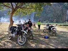 Offroad Vietnam (http://www.offroadvietnam.com), a collection of extreme dirt bike tours in Northern Vietnam.