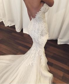 Wonderful Perfect Wedding Dress For The Bride Ideas. Ineffable Perfect Wedding Dress For The Bride Ideas. White Wedding Dresses, Bridal Dresses, Cowgirl Wedding, Wedding Goals, Dream Dress, Perfect Wedding, Marie, Lace Dress, Wedding Inspiration
