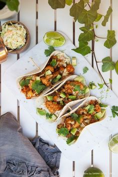 Veggie Recipes, Vegetarian Recipes, Healthy Recipes, Food N, Food And Drink, Vegetarian Breakfast, Coleslaw, Soul Food, I Foods