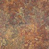 Found it at Wayfair - Adura 16 x 16 Sicilian Stone Vinyl in Magma