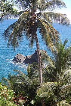 Enjoyable Dominica - http://www.travelandtransitions.com/destinations/destination-advice/latin-america-the-caribbean/