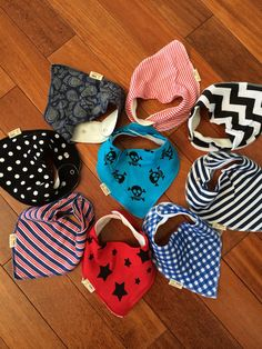 Baby Bandana Bibs - Don't ruin your little man's outfit with a big ugly big! Bandana bibs are the perfect accessory for the fashion savvy baby and toddler Baby Chickens, Lil Boy, Our Baby, Baby Baby, Bandana Bib, Baby Time, Baby Bumps, Bibs, Baby Fever