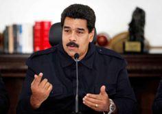 Nicolas Maduro Maduro sobre amnistía: Es tiempo de la justicia severa